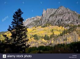 Telluride Colorado Map by Telluride Stock Photos U0026 Telluride Stock Images Alamy