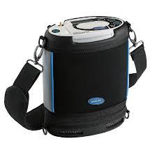 invacare platinum mobile oxygen concentrator poc1 100b