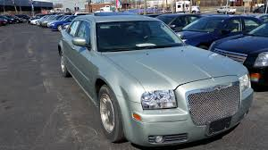 chrysler 300 city select auto sales