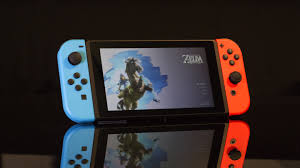 the switch is officially nintendo u0027s fastest selling console ever