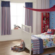 10 nautical curtains that bring in fresh ocean breeze factors to