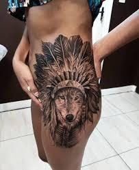 wolf headdress hip best design ideas