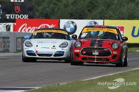 mini cooper porsche 18 rs1 porsche cayman jon miller adam isman and 37 mini john