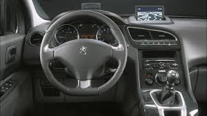 peugeot partner interior peugeot 5008 interior wallpaper 1280x720 21384