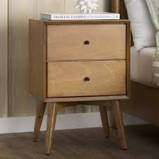 night stand langley street parocela 2 drawer nightstand reviews wayfair