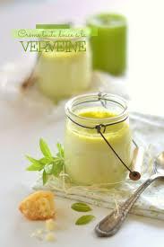 vervenne cuisine petites crèmes à la verveine la gourmandise selon angie