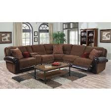 reclining sectional u0026 leather reclining sectional rc willey