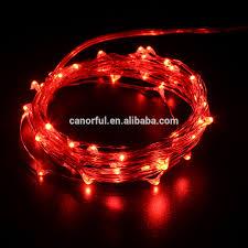 buy red led string lighting from trusted red led string lighting