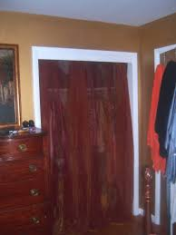 Curtains For A Closet by Hanging Curtain For Closet Door Decorate The House With