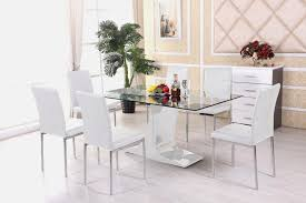 glass cover for dining table a good 44 photo modern glass dining table most efficient