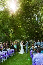 cheap backyard wedding reception ideas ceremony ideas amys office
