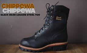 Are Logger Boots Comfortable Chippewa Super Logger Boots Review Updated 2017