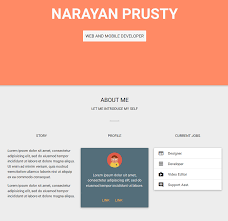 css tutorial layout template make material design websites with the materialize css framework