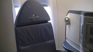 Delta 777 Economy Comfort Delta Airlines 777 200lr Business Class Seat 14a
