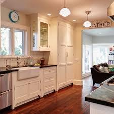 Galley Kitchen Ideas 147 Best Galley Kitchen Images On Pinterest Galley Kitchen