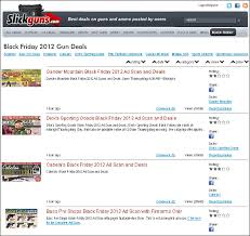 cabelas black friday sale find gun related black friday sales on slickguns com daily bulletin