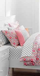 Swirly Paisley Duvet Cover Swirly Paisley Duvet Cover Sham Pink Pbteen Abigail Grace