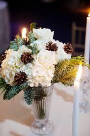 Pine Cone Wedding Table Decorations Top 20 Winter Wedding Ideas With Pines U2013 Elegantweddinginvites Com