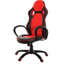 Desk Chair Gaming Race Car Style Office Chair Gaming Ergonomic Leather Chair By