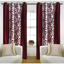 Designer Window Curtains Window Curtains Wholesale Trader From Ghaziabad