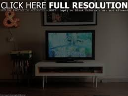 clean minimalist tv stand get home decorating design inspiring mid