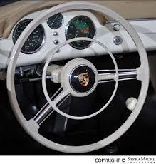 Steering Wheel Upholstery Porsche Parts Steering Column
