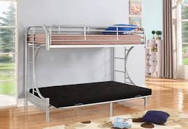 Bunk Bed With Sofa by Bunk Beds Futon Bunk Bed Ikea Full Size Bunk Bed With Futon On