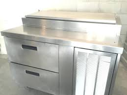 continental pizza prep table pizza prep table delfield used continental parts 67 energiansaasto
