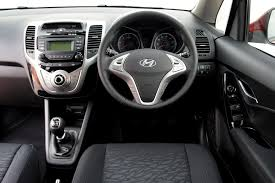 hyundai ix20 hatchback review 2010 parkers