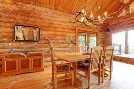 Interior Log Homes Modren Living Room Decorating Ideas Log Cabin Pin And More On Life