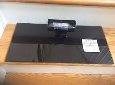 Tbl2ax00161 Pedestal Tv Pedestal Stand Ebay