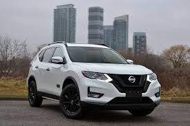 car nissan 2017 2017 nissan rogue review autoguide com news