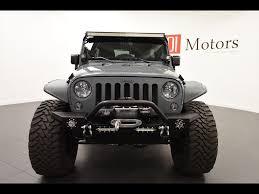jeep wrangler hemi 2014 jeep wrangler unlimited sport 6 4l hemi for sale in tempe az