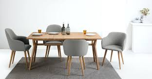dining chairs with arms and casters uk ikea room set of 6 modern