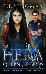 book review hera queen of gods goddess unbound the middle nerd