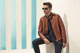 ferrari clothing men ferrari spring summer 2016 collection for men and women american