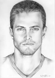 Stephen Amell by Amazaa - stephen_amell_by_xcanary315x-d5n3k4n
