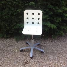 chaise de bureau occasion chaise bureau ikea occasion clasf