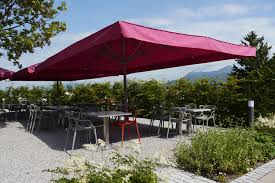 Big Umbrella For Patio by Patio Umbrellas U2013 Caravita Outdoor Living