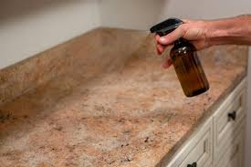 can you use to clean countertops how to clean granite countertops hgtv