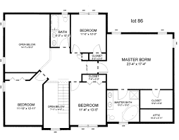 Amazing Home Floor Plans by Download House Layouts Buybrinkhomes Com