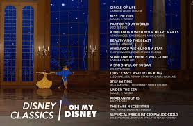 get nostalgic with this classic disney songs playlist oh my disney