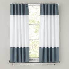 ati home chatra faux silk grommet panel curtains chatra bone