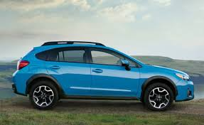 subaru crosstrek hybrid 2017 subaru crosstrek hybrid canceled due to poor sales
