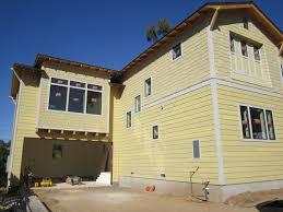 exterior paint green button homes