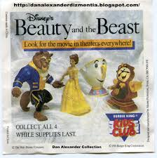 halloween horror nights burger king dan alexander dizmentia disney u0027s beauty and the beast at burger