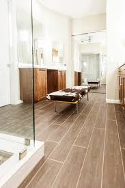 Empire Laminate Flooring Wood Look Tile Amaretto Empire Today Blog