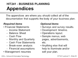 hit241 business planning introduction ppt video online download