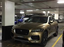 jaguar f pace grey jaguar f pace not just a pretty face grafted to an suv
