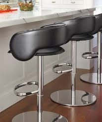 capri bar stool bar stools the best seats in the house frontgate blog